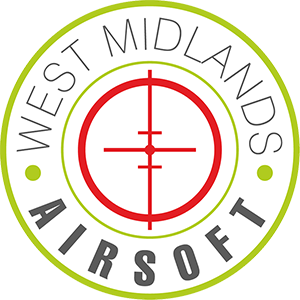 West Midlands Airsoft - Based in Stoke-on-Trent, Staffordshire