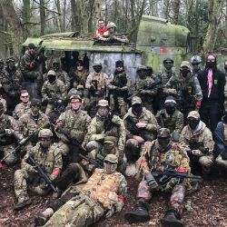 West Midlands Airsoft